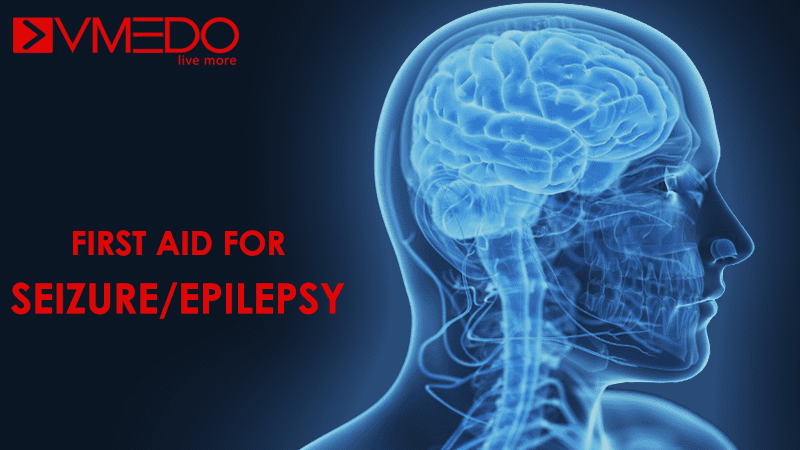 First Aid Steps for Epilepsy