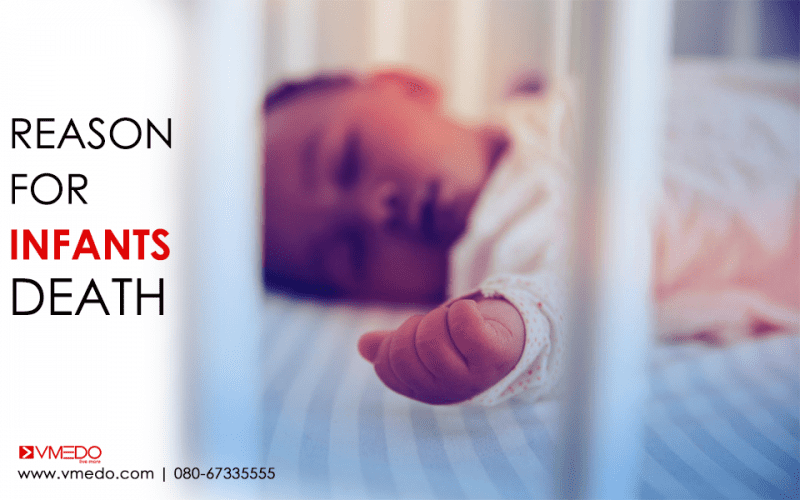 Reasons that leads to Infant's Death