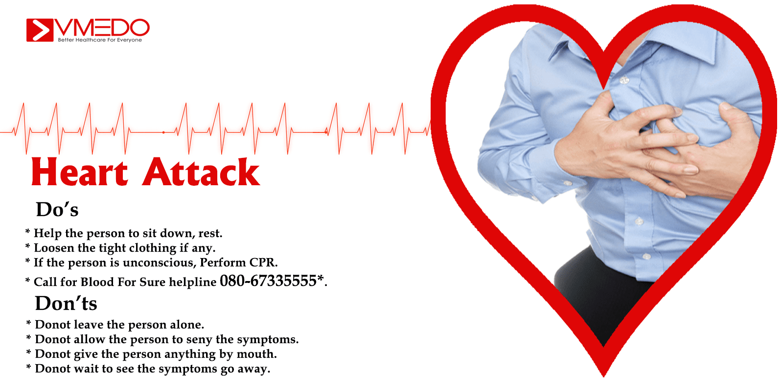 First-aid-for-heart-attack