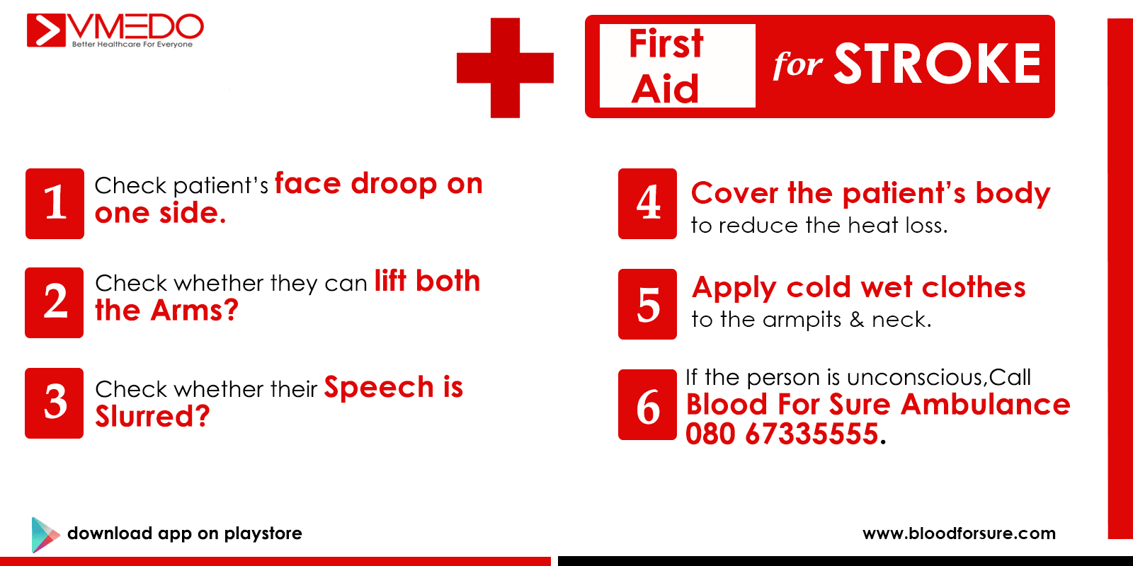 first-aid-for-stroke
