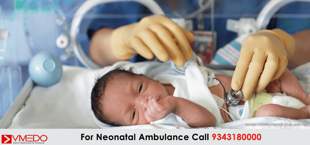 neonatal-ambulance