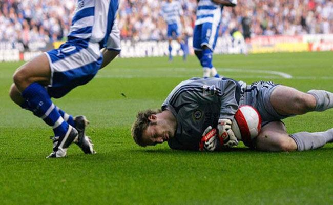 First Aid Tips for Football