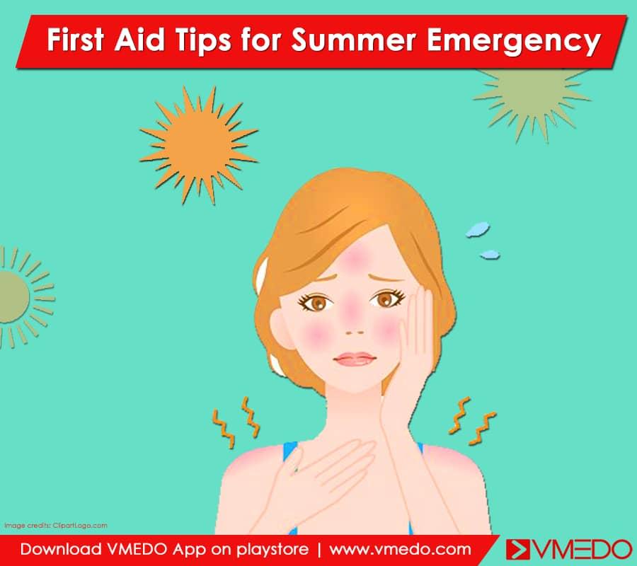 summer-first-aid