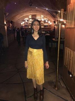Anusha Malhotra