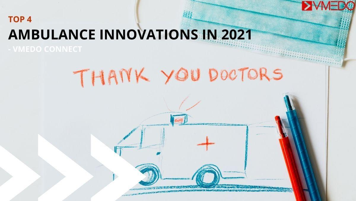 Ambulance technology