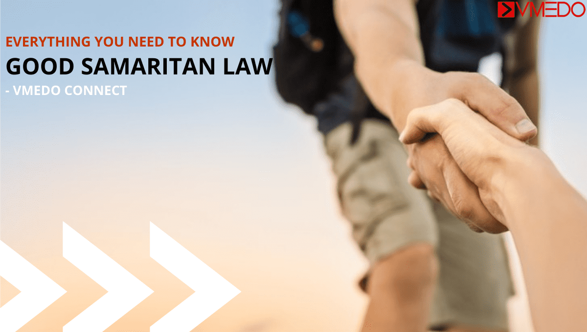 Good samaritan law