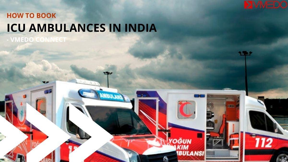 ICU Ambulance